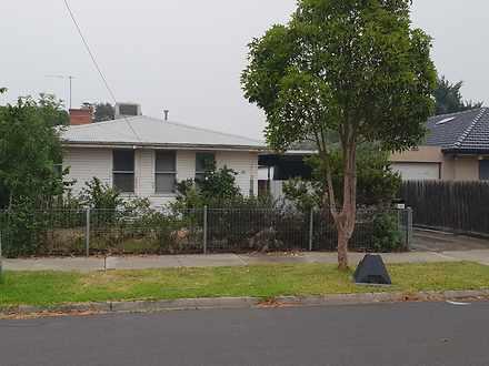 33 Hargreaves Crescent, Braybrook 3019, VIC House Photo