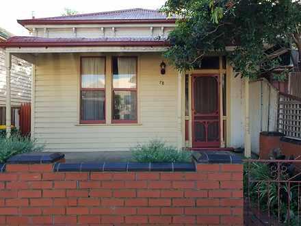 78 Donald Street, Footscray 3011, VIC House Photo