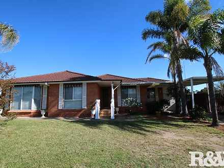 19 Trout Place, St Clair 2759, NSW House Photo