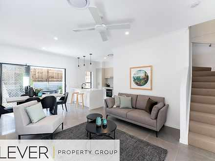 5/70 Freeman Road, Oxley 4075, QLD Townhouse Photo