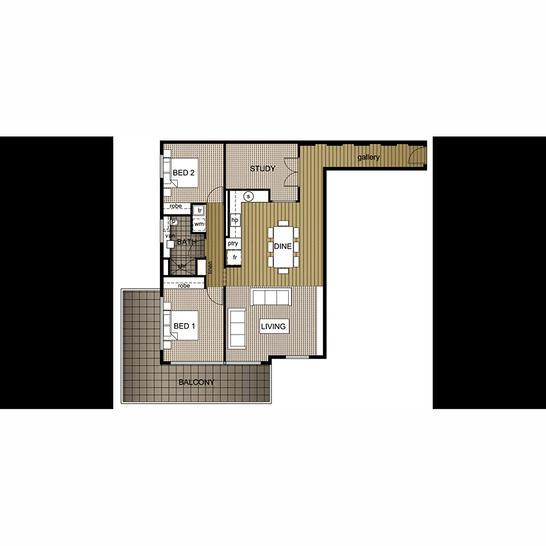 301/1-5 Euston Walk, Mawson Lakes 5095, SA Apartment Photo