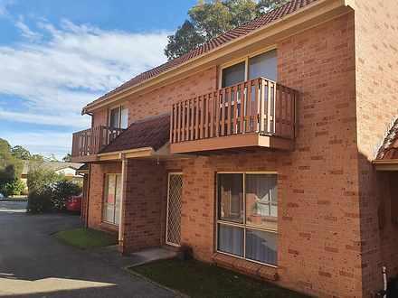 2/30-32 Bateman Avenue, Albion Park Rail 2527, NSW Townhouse Photo