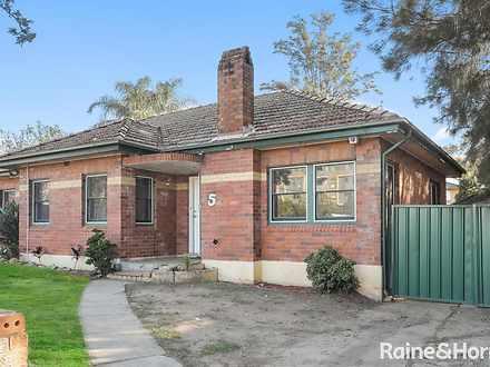 5 Lethbridge Street, St Marys 2760, NSW House Photo
