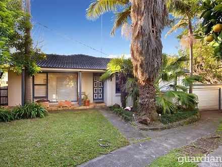 13 Millar Crescent, Dural 2158, NSW House Photo