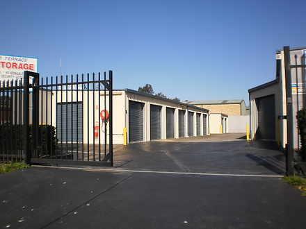SHED 7/5 Carmichael Street, Raymond Terrace 2324, NSW Warehouse Photo