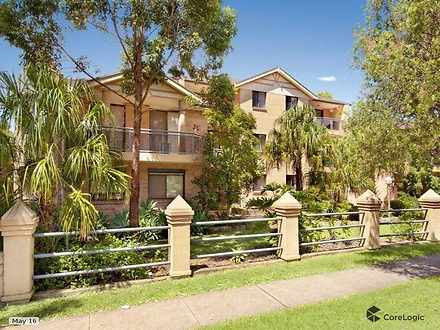 3/34 Hassall Street, Westmead 2145, NSW Apartment Photo
