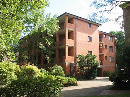 9/6-8 Alfred Street, Westmead 2145, NSW Unit Photo