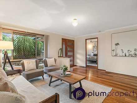 7 Hercules Place, Sinnamon Park 4073, QLD House Photo