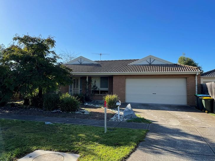 22 Burnley Street, Point Cook 3030, VIC House Photo