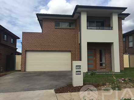 9 Barool Avenue, North Kellyville 2155, NSW House Photo