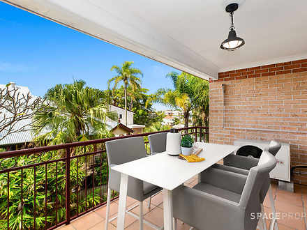 7/19 Windsor Road, Red Hill 4059, QLD Apartment Photo
