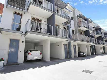 4/80 Trenerry Crescent, Abbotsford 3067, VIC Townhouse Photo
