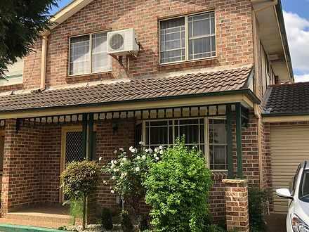 Smithfield 2164, NSW Townhouse Photo