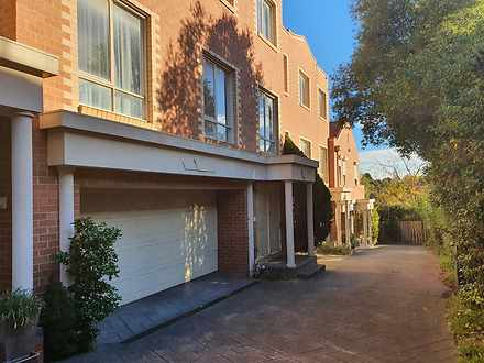 3/17 Firth Street, Doncaster 3108, VIC Townhouse Photo