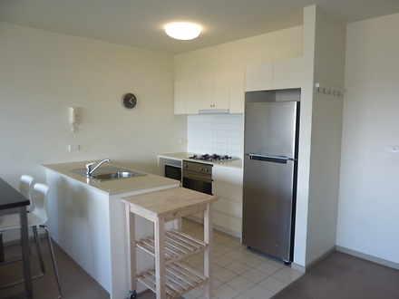 407/70 Speakmen Street, Kensington 3031, VIC Apartment Photo