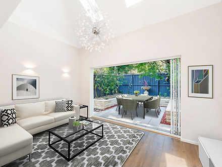 51 Elliott Street, Balmain 2041, NSW House Photo