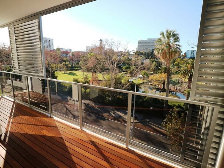 304/71 Hay Street, East Perth 6004, WA Apartment Photo