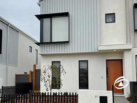 77 Marlborough Road, Berwick 3806, VIC Townhouse Photo