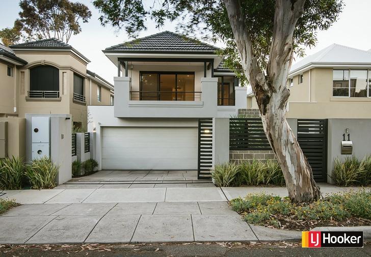 11 Albert Street, South Perth 6151, WA House Photo