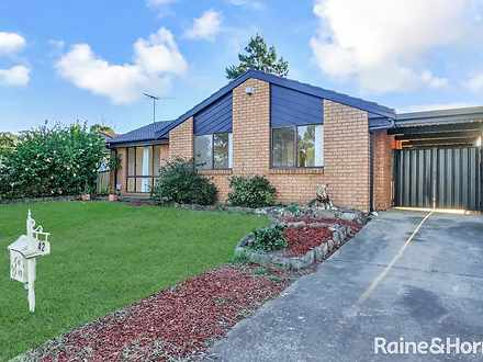 42 Speers Crescent, Oakhurst 2761, NSW House Photo