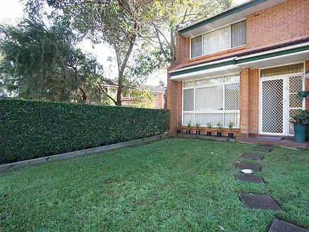 1/1-5 Taranto Road, Marsfield 2122, NSW Townhouse Photo