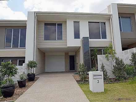 3 Bala Court, Springfield Lakes 4300, QLD House Photo