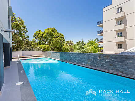 6/8 Prowse Street, West Perth 6005, WA Apartment Photo