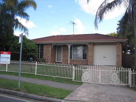 4 Adrienne Street, Glendenning 2761, NSW House Photo