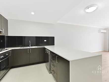 403/8 Myrtle Street, Prospect 2148, NSW Unit Photo