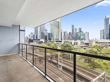 825/555 Flinders Street, Melbourne 3000, VIC Apartment Photo