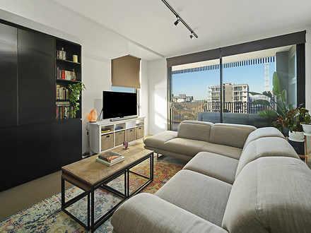 602/7 Wickham Street, Wickham 2293, NSW Apartment Photo