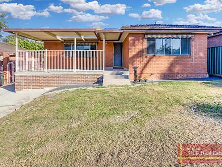 49 Yarramundi Drive, Dean Park 2761, NSW House Photo