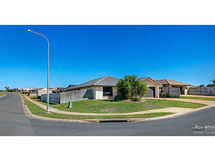 1 Thomas Street, Gracemere 4702, QLD House Photo