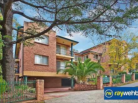 5/22-24 Bailey Street, Westmead 2145, NSW Unit Photo