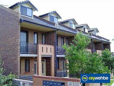 1/17-19 Wallace Street, Granville 2142, NSW Townhouse Photo