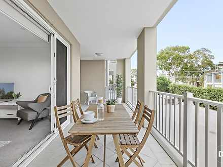 208/1 Orchards Avenue, Breakfast Point 2137, NSW Apartment Photo