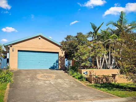 45 Cayden Avenue, Kellyville 2155, NSW House Photo