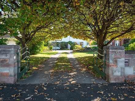 6 Nutgrove Avenue, Sandy Bay 7005, TAS House Photo