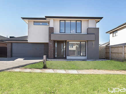 36 Newforest Drive, Aintree 3336, VIC House Photo
