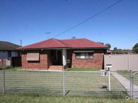 22 Bungulla Street, Sadleir 2168, NSW House Photo