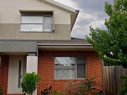 3/2 Manly Court, Coburg North 3058, VIC Townhouse Photo