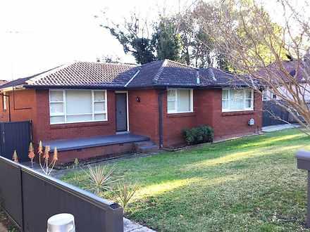 10 Beazley Street, Ryde 2112, NSW House Photo