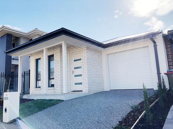10 Whitestone Road, Point Cook 3030, VIC House Photo