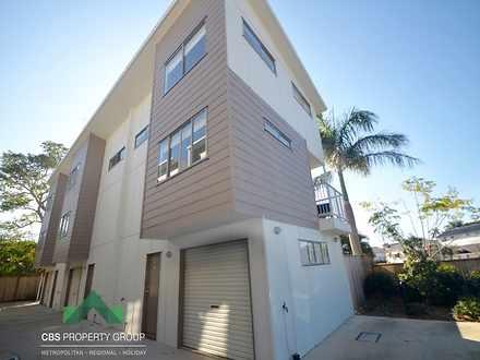 8/39 Scenery Street, West Gladstone 4680, QLD Townhouse Photo