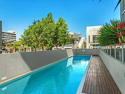6/25 James Street, Fortitude Valley 4006, QLD Townhouse Photo