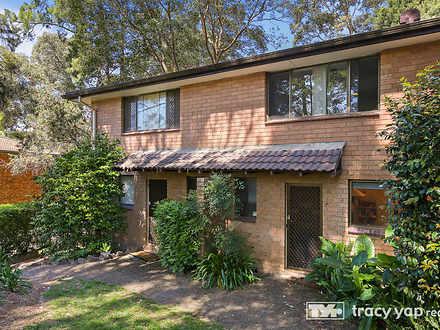 2/25 Taranto Road, Marsfield 2122, NSW Townhouse Photo