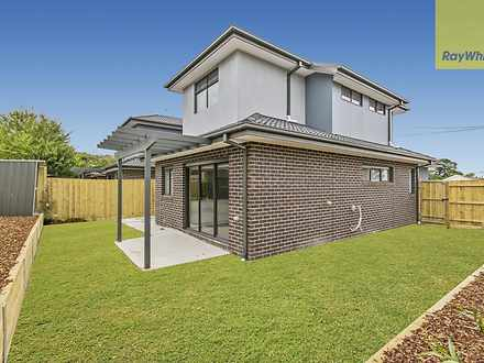 1/30 Dorset Road, Ferntree Gully 3156, VIC Townhouse Photo