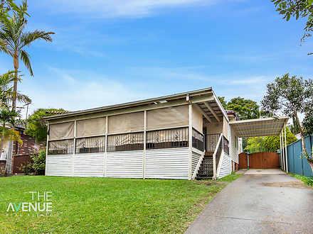 84 Orana Avenue, Seven Hills 2147, NSW House Photo