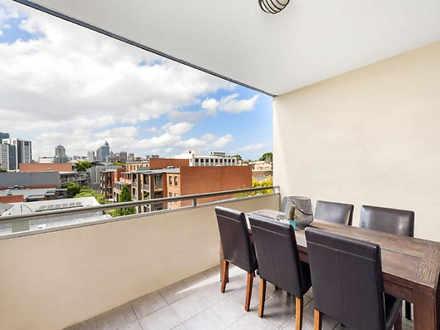 34/52-60 Renwick Street, Redfern 2016, NSW Apartment Photo