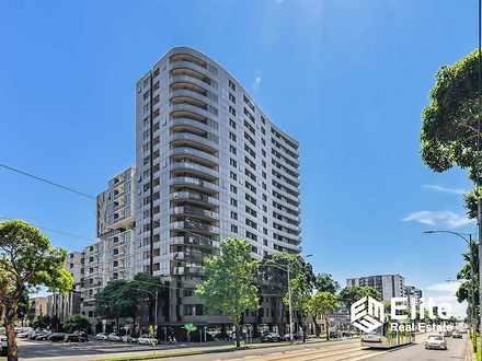 606/33 Blackwood Street, North Melbourne 3051, VIC Apartment Photo